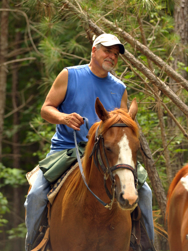 Horseback Riding in Raleigh, NC